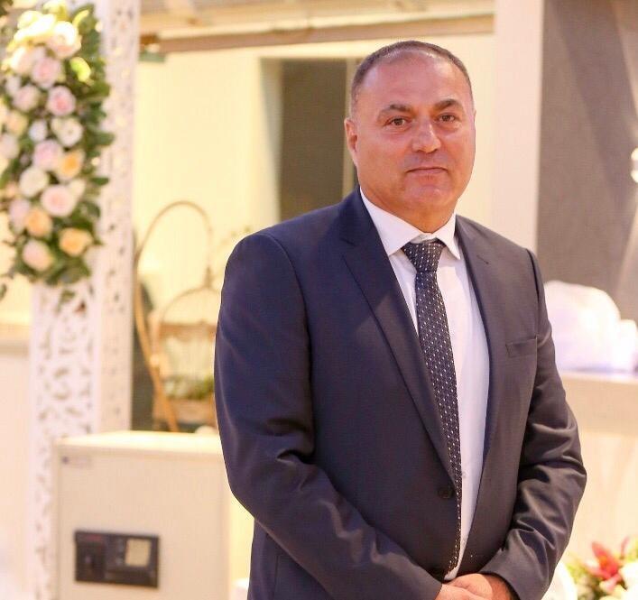 فوز الاستاذ عدنان محمد رشيد فاعور بمناقصة لادارة مدرسة عفو فاعور الشاملة في شعب